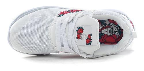zapatillas force rosas addnice team sport tienda oficial