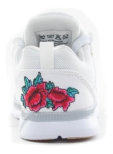 zapatillas force rosas jr addnice sport 78 tienda oficial