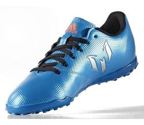 Zapatillas Futbol adidas Messi Niños New Originales 100%