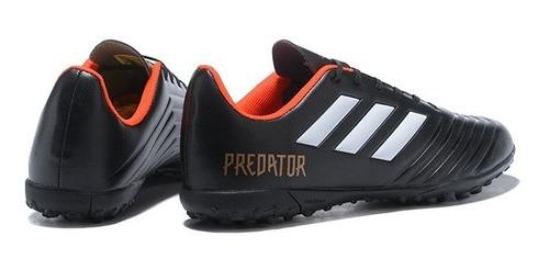 zapatillas  futbol  adidas predator 18.4  / a pedido