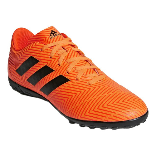 zapatillas fútbol hombre adidas nemeziz tango 18.4 tf nuevo