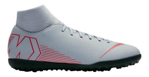 zapatillas futbol nike mercurial superflyx 6 club tf grass