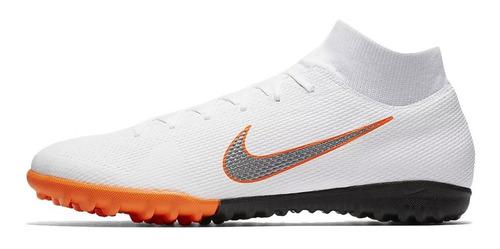 zapatillas futbol nike superflyx 6 academy tf botin grass