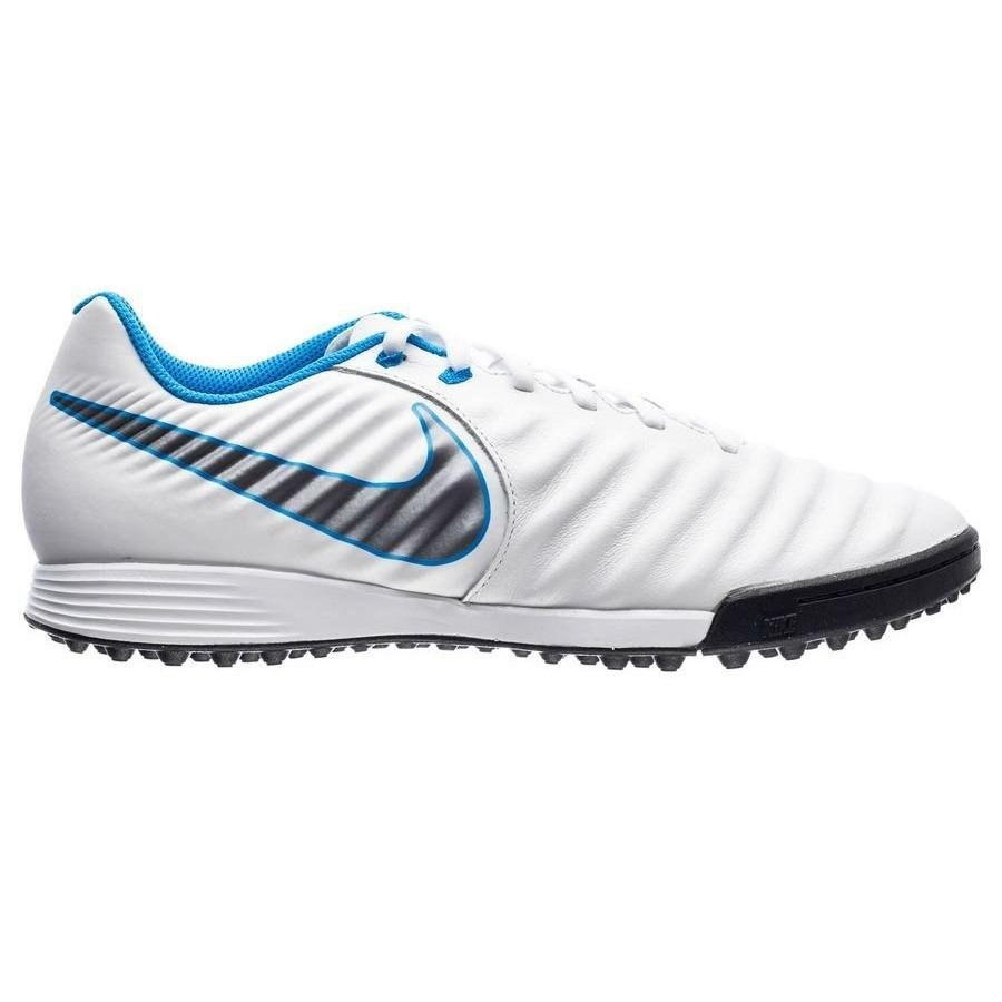 Zapatillas Tf Nuevo Futbol Lengend Nike Tiempo X 7 Grass N8n0mwv