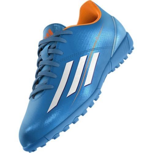 Zapatillas Futbol Sala adidas F5 Trx Tf Junior F32771 - Bs. 180.532 ... bbff5665510eb
