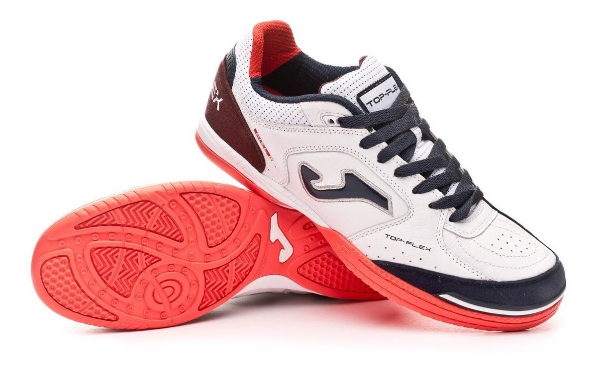 tenis futsal joma top flex mercado livre replicas