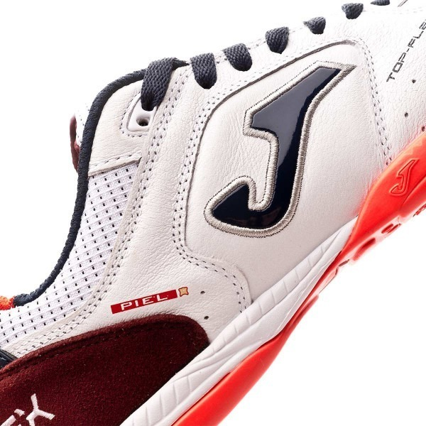 chuteira futsal joma top flex nobuck 821 in english