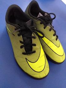 Zapatillas Futbol Deportivas Nike Verderosa Talla 41 40 S 179,90