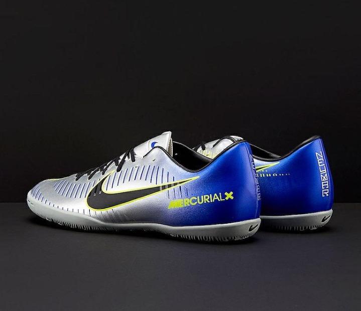 Zapatillas Futsal Nike Mercurial Victory Neymar Jr - S  449 e0ec8500fc738