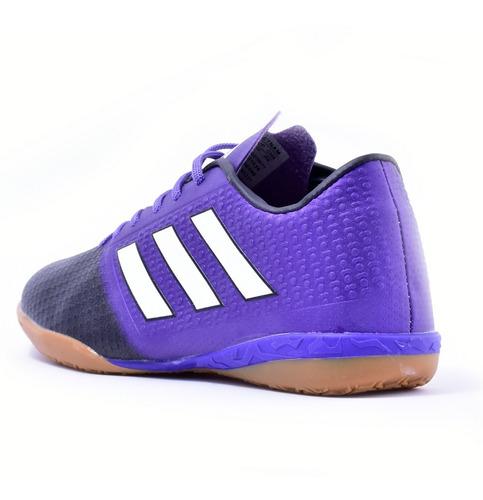 zapatillas futsal tennis corto adida futsala guayos + envió