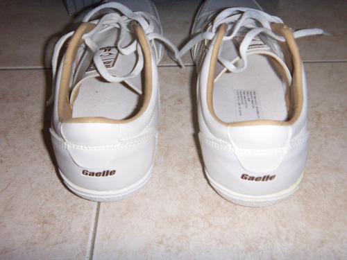 zapatillas gaelle 6365 talle 42