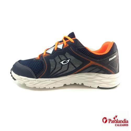 zapatillas gaelle hombre running