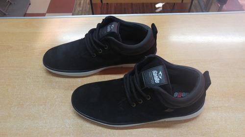 zapatillas gaelle urbanas fashion hombre talle 39 y 40