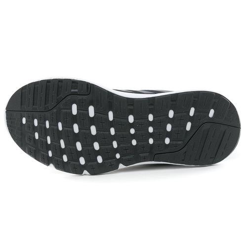 zapatillas galaxy 4 negro adidas