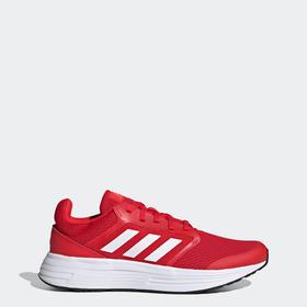 Zapatillas Galaxy 5 Rojo adidas
