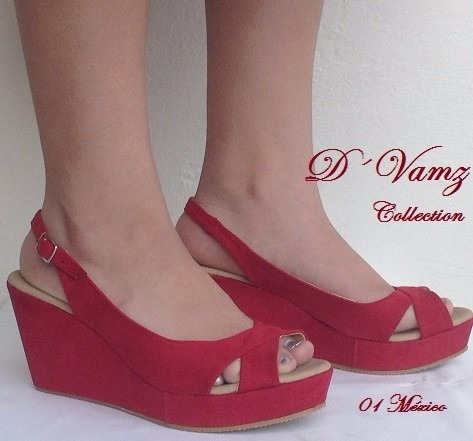 zapatillas gamuza o piel todos los colores # 2,3,4,5 y 6