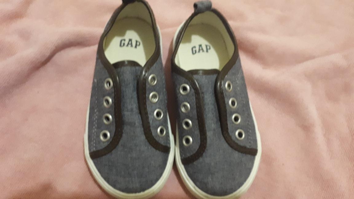 Talle 7 Zapatillas 00 Niños500 Us Gap CBtrdshxQ