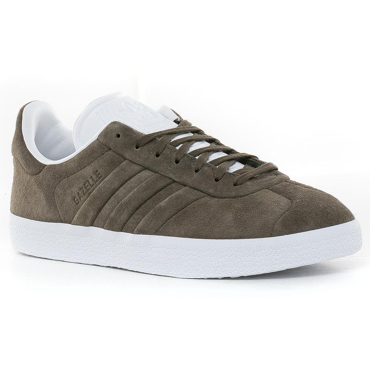 cheap for discount 9c87e 25a69 zapatillas gazelle stitch and turn adidas originals. Cargando zoom.