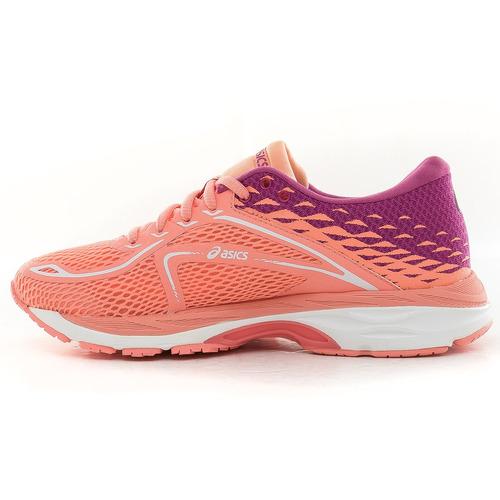 zapatillas gel-cumulus 19 pink asics sport 78 tienda oficial