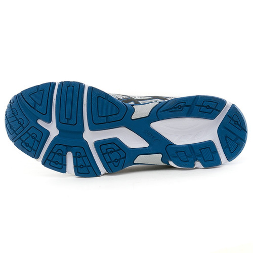 zapatillas gel-excite 4 silver asics sport 78 tienda oficial