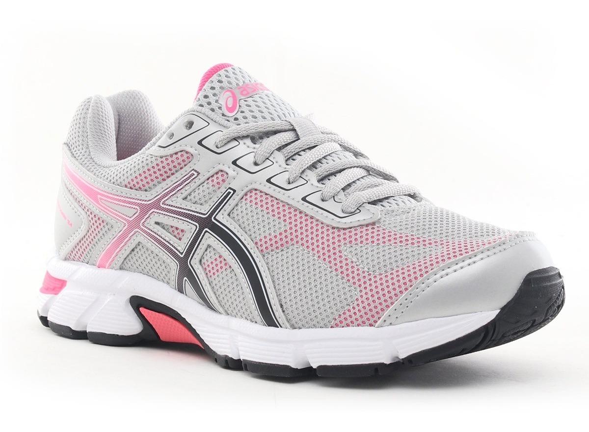 zapatillas asics mujer sport rosa
