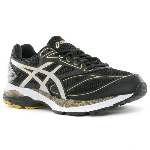 zapatillas gel-pulse 8 a black asics sport 78 tienda oficial