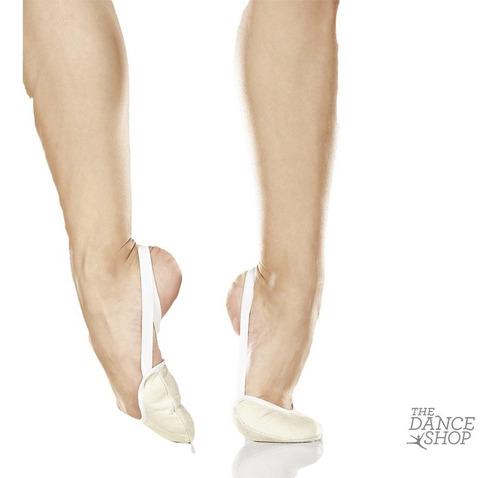 zapatillas gimnasia ritmica so danca cuero profesionales