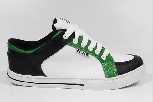 zapatillas glock modelo mystic varios colores ultimos pares