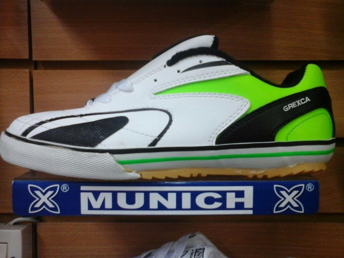 Zapatillas Grexca Munich Para Futbol Sala Y Salon -   79.900 en ... 00bd17f6da6ab