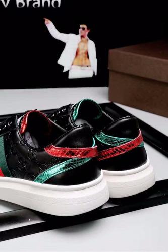 zapatillas gucci marca europea marca exclusiva 2