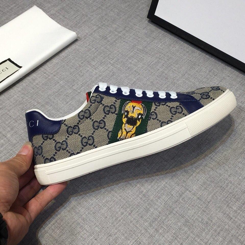 Zapatillas Gucci Sport Importado 4 Eur 38-45 -   7.150 34d86f49746