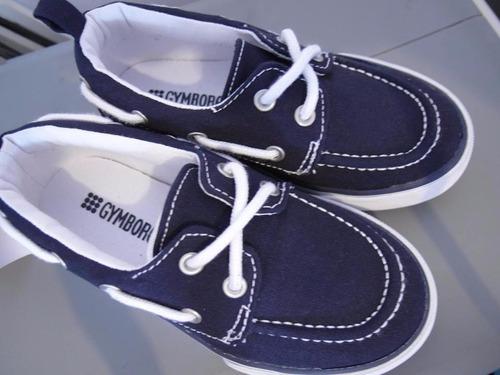 zapatillas gymboree niños de 1 a 6 años