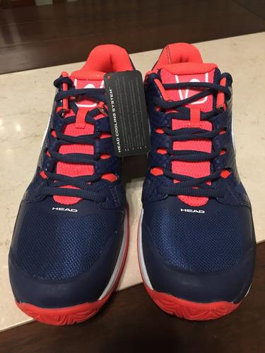 zapatillas head heel standard 180 , nuevas!