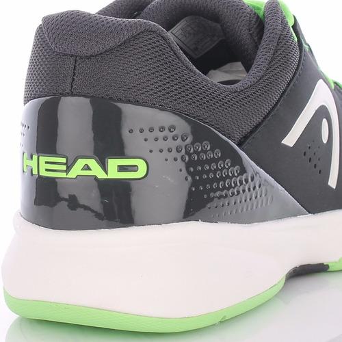 zapatillas head hombre tenis