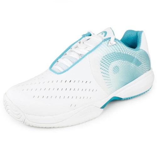 zapatillas head instinct ii team mujer tenis/360proshop