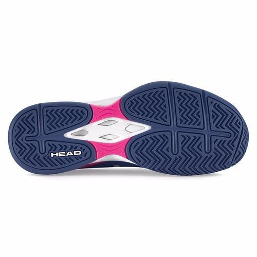 zapatillas head mujer tenis