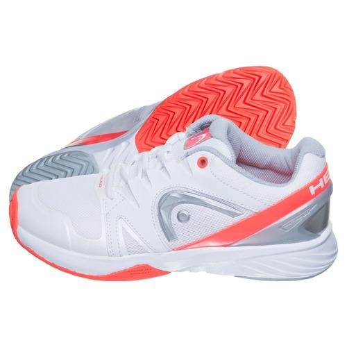 zapatillas head tenis mujer