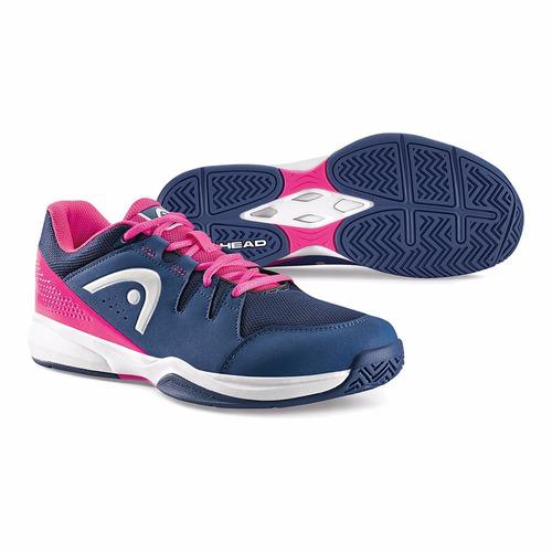 zapatillas head tenis/padel mujer ultimas promo!!