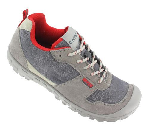 zapatillas hi-tec hombre