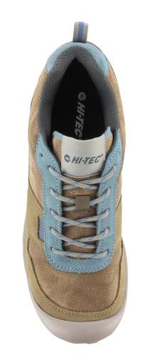 zapatillas hi-tec sentinel low hombre hiking