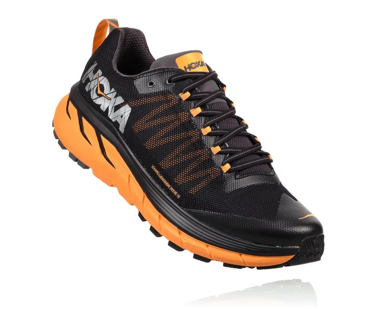 a0ca8afdd6768 zapatillas hoka one one challenger atr 4 m trail running. Cargando zoom.