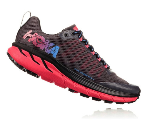 zapatillas hoka one one challenger atr 4 trail running mujer