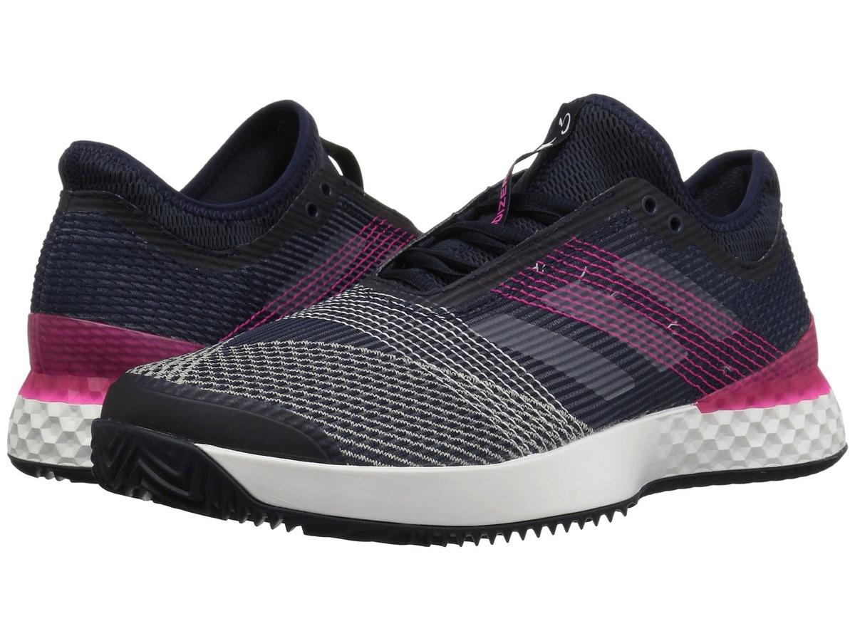 huge selection of 8a517 9948f zapatillas hombre adidas adizero ubersonic 3 clay. Cargando zoom.