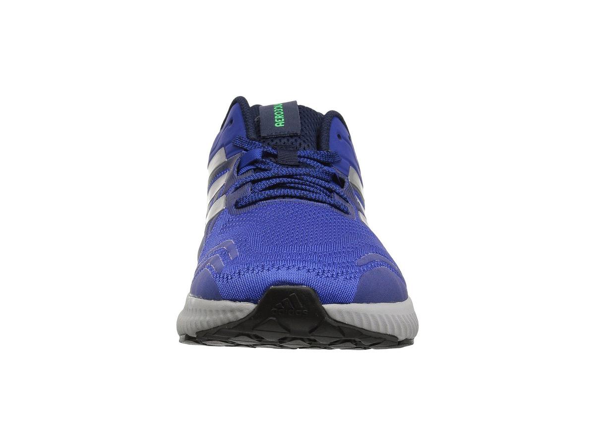 lowest price 8e9a9 1efb8 zapatillas hombre adidas aerobounce st. Cargando zoom.