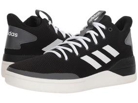 zapatillas hombre adidas baloncesto