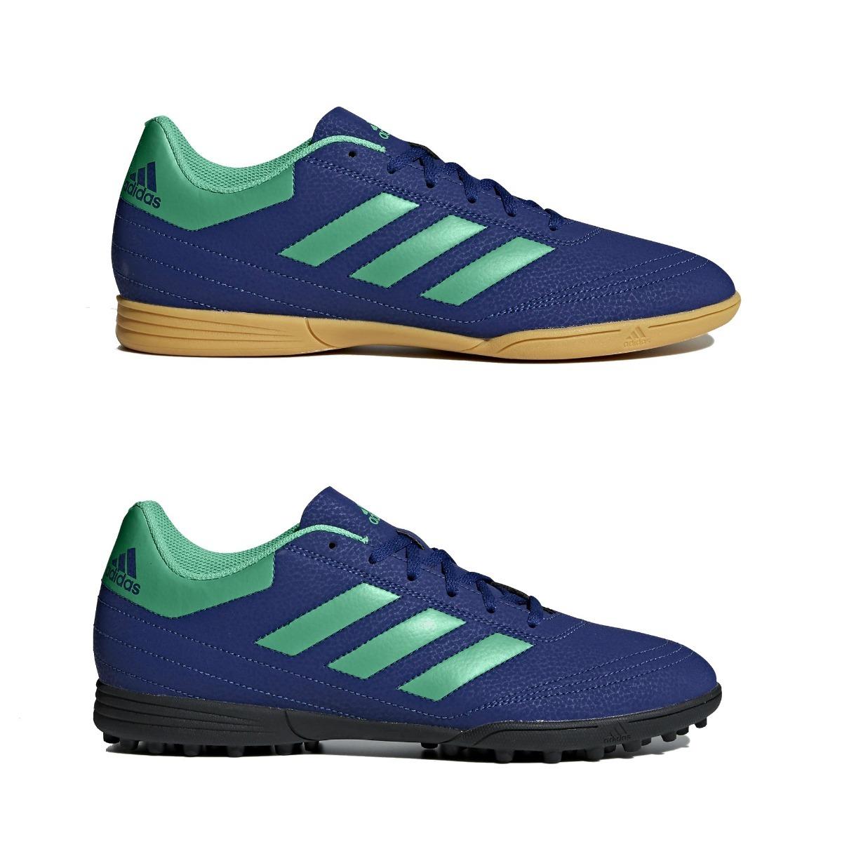 ee568aae155 Zapatillas Hombre adidas Goletto Vi Grass Sintetico Futsal - S/ 159 ...