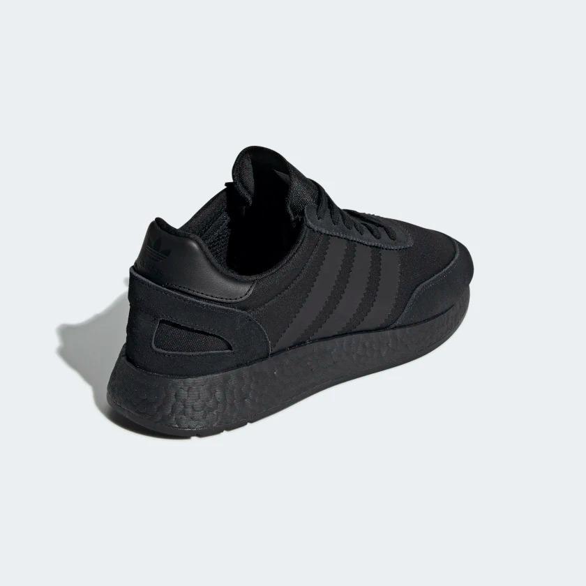 zapatillas hombres adidas negras