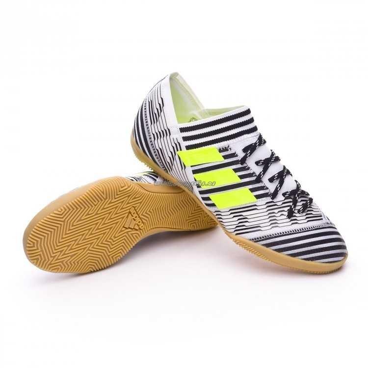 zapatillas hombre adidas sala