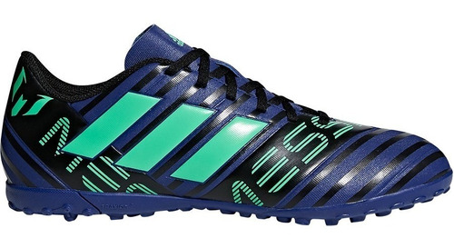 zapatillas hombre adidas nemeziz tango 17.4 grass sintético