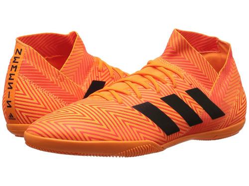 zapatillas hombre adidas nemeziz tango 18.3 in world cup pac
